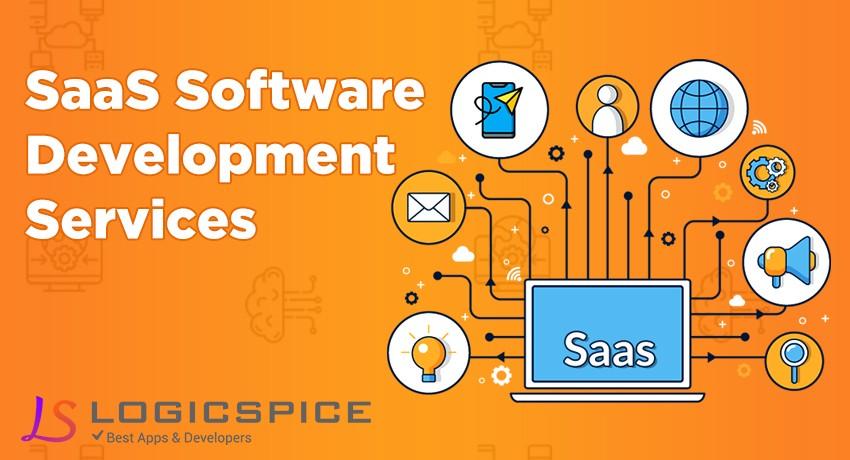 Saas software Development services