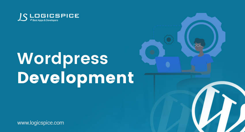 This image has an empty alt attribute; its file name is wordpress-development.jpg